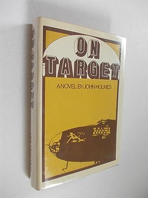 On Target: SOUSTER, Raymond -