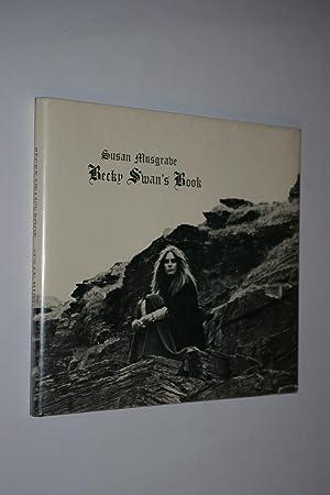 Becky Swan's Book: Musgrave, Susan