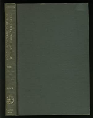 Travels in North America in the years 1780, 1781, and 1782 by Chastellux - Volume 2 Only .: De ...