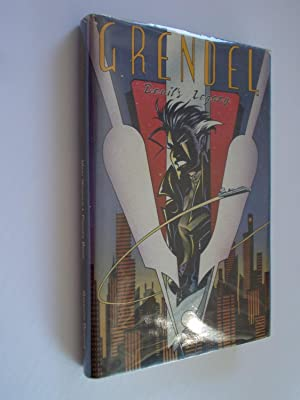 Grendel: Devil's Legacy: Wagner, Matt, Jacob