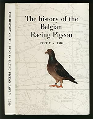 The History of the Belgian Racing Pigeons: Gallez, Jules