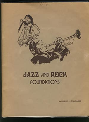 Jazz and Rock Foundations: Tallmadge, William H.