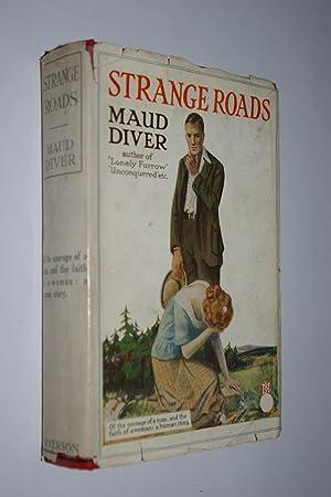 Strange Roads: Diver, Maud