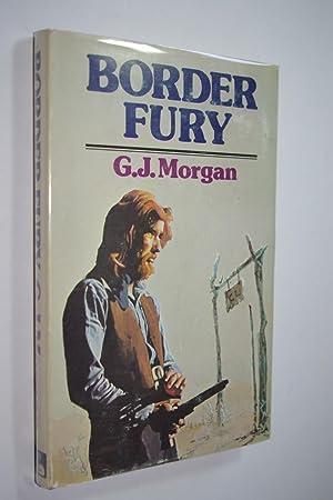 Border Fury: Morgan,