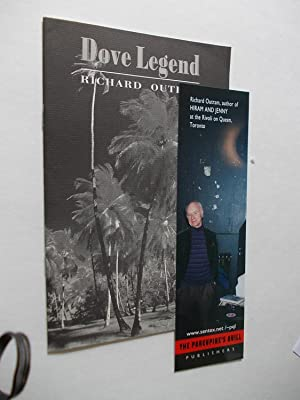 Dove Legend - Advanve Excerpt: Outram, Richard