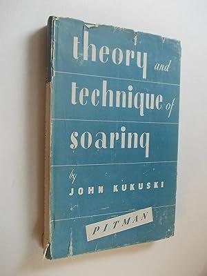 Soaring Flight: Horsley, Terence