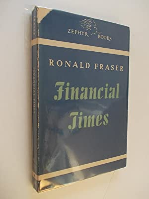 Financial Times: Fraser, Ronald