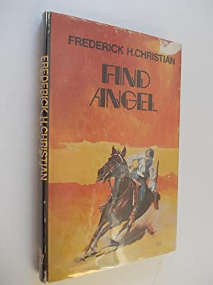 Find Angel: Christian, Frederick H.
