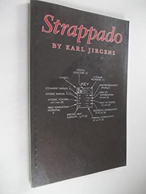 Strappado - Elemental Tales. A Novel Collection of Short Stories.: Jirgens, Karl