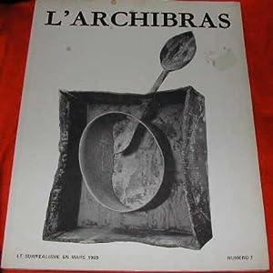 L'Archibras ? N° 7.: COLLECTIF