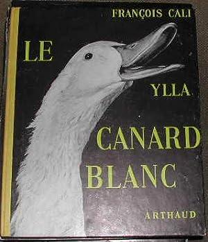 Le canard blanc.: CALI (François)