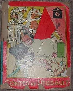Contes de Perrault et autres contes pour: BARDY (France de)