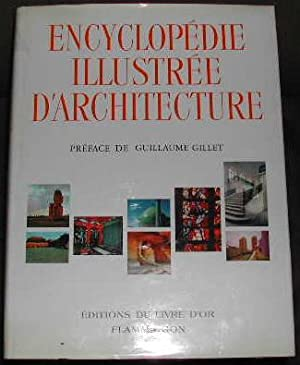 Encyclopédie illustrée d'architecture.