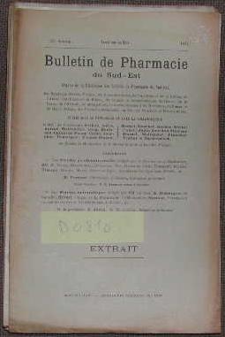 Petites industries agricoles et pharmaceutiques. L'huile de: SCIENCES BOTANIQUE MEDECINE]