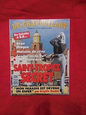 LE CRAPOUILLOT-Nouvelle série: 1967-1996-N° 114. Saint-Tropez secret,: COLLECTIF (Directeur: Roland