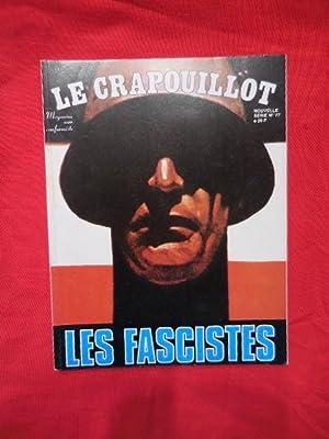 LE CRAPOUILLOT-Nouvelle série: 1967-1996-N° 77. Les Fascistes.: COLLECTIF (Directeur: JeanClaude