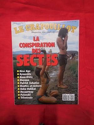 LE CRAPOUILLOT-Nouvelle série: 1967-1996-N° 111. La Conspiration: COLLECTIF (Directeur: Roland