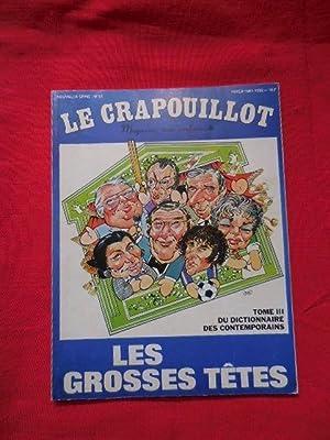 LE CRAPOUILLOT-Nouvelle série: 1967-1996-N° 61. Le Dictionnaire: COLLECTIF (Sous la