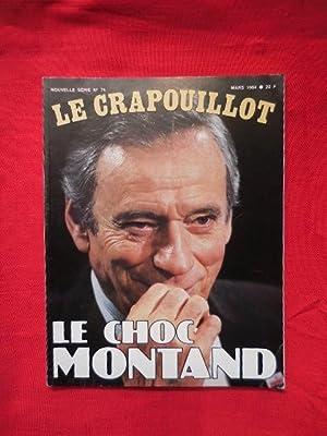 LE CRAPOUILLOT-Nouvelle série: 1967-1996-N° 74. Le Choc: COLLECTIF (Directeur de