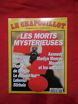 LE CRAPOUILLOT-Nouvelle série: 1967-1996-N° 118. Les Morts: COLLECTIF (Directeur: Roland
