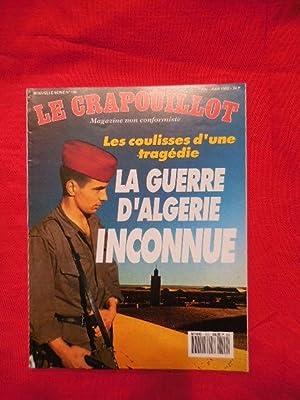 LE CRAPOUILLOT-Nouvelle série: 1967-1996-N° 109. Les coulisses: COLLECTIF (Directeur: Roland