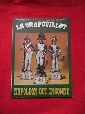 LE CRAPOUILLOT-Nouvelle série: 1967-1996-N° 8. Napoléon cet: COLLECTIF (Conseil de
