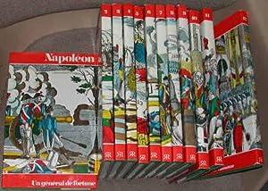 Napoléon-Vol. 1. Un général de fortune-Vol. 2.: SOUS LA DIRECTION