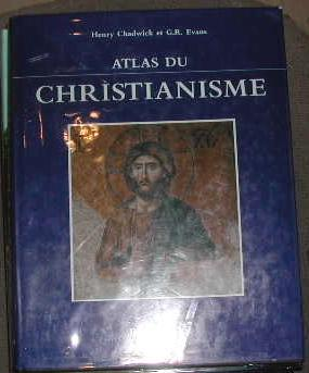 Atlas du christianisme.
