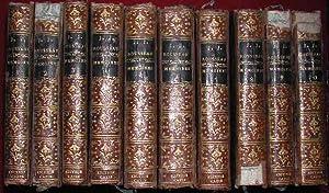 Les confessions.: LIVRES ANCIENS] ROUSSEAU