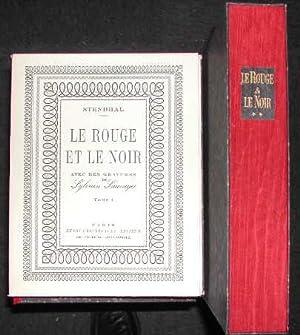 le rouge et le noir livre pdf