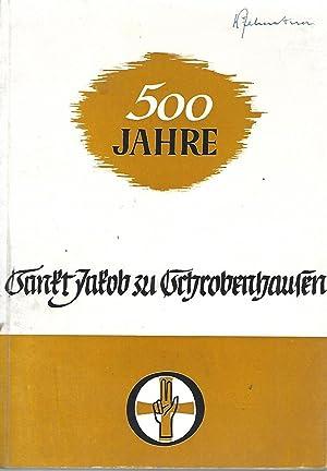 Vom Gotteshaus Sankt Jakob, seinen Pfarrherren und Tochterkirchen. Kultur- und ...