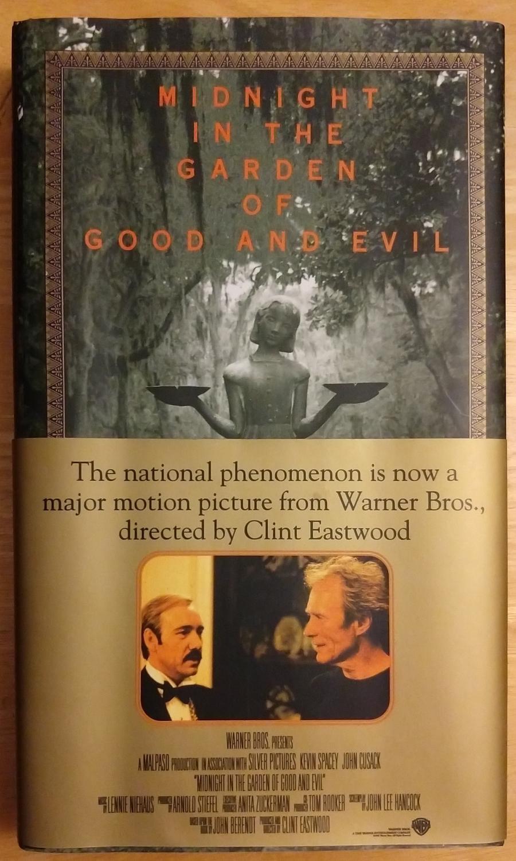 Midnight Garden Good Evil by Berendt - AbeBooks