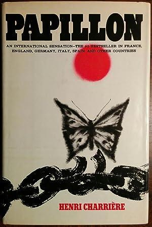 Papillon: Henri Charriere