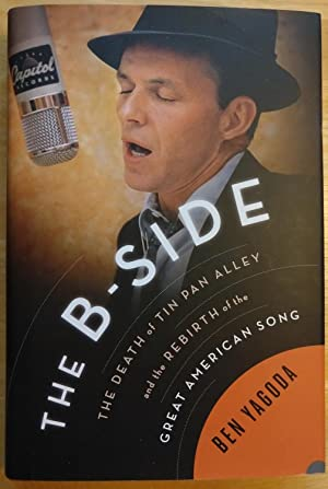The B Side: The Death of Tin: Ben Yagoda