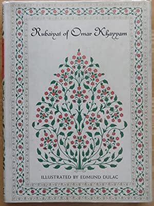 Rubaiyat of Omar Khayyam: Rendered Into English