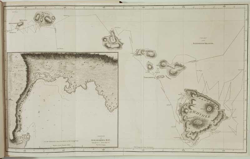 A Voyage to the Pacific Ocean, Undertaken,: COOK, Captain James.