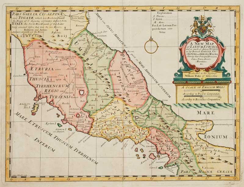 перчим карта этрусков из ватикана фото его