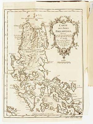 Histoire Generale des Voyages. Tome Trente-Neuvieme,: PRÉVOST, Antoine François.