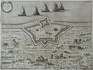 De Phillipines Beleegert en Ontsett. Anno. 1635.: COMMELIN, Isaac.