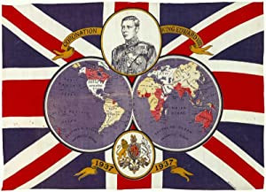Coronation King Edward VIII. 1937.: Anonymous.