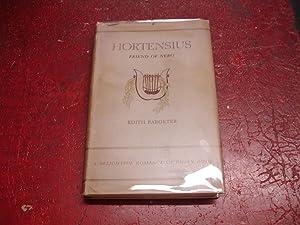 Hortensius Friend of Nero: Pargeter, Edith