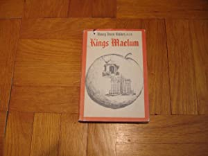Kings Maelum: Gaines, Henry Irven AIA