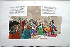 Cyrano de Bergerac : Comédie héroïque en: Edmond rostand