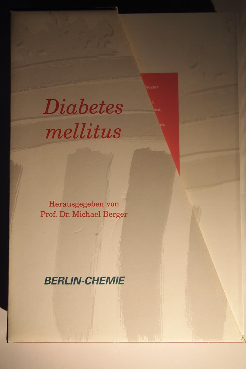 Berlin chemie diabetes broschüren