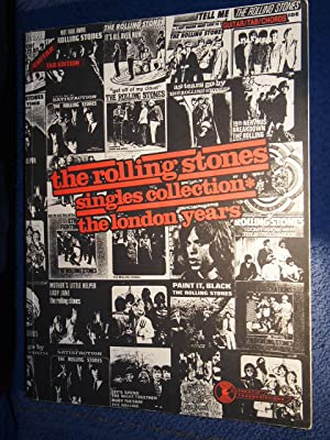 The Rolling Stones Singles Collection: The London: Diverse