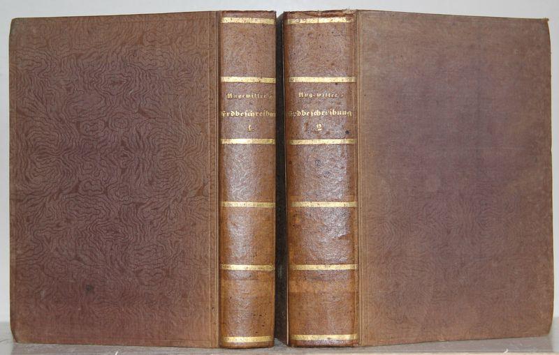 Neueste Erdbeschreibung und Staatenkunde oder geographisch=statistisch=historisches Handbuch.: Ungewitter, F. H.: