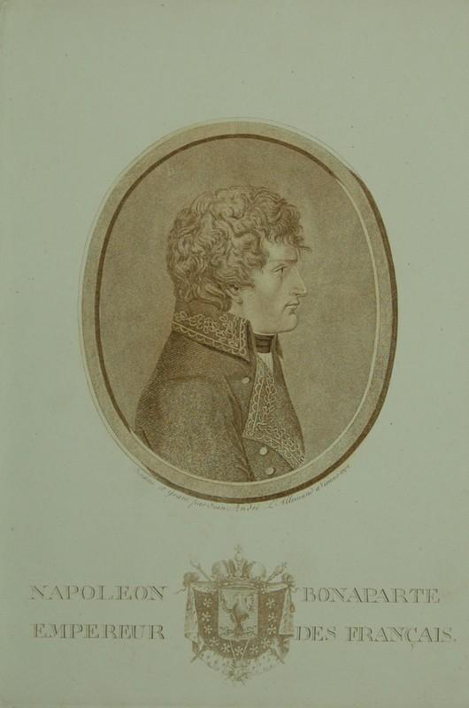 Napoleon Bonaparte Articles De Collection Abebooks