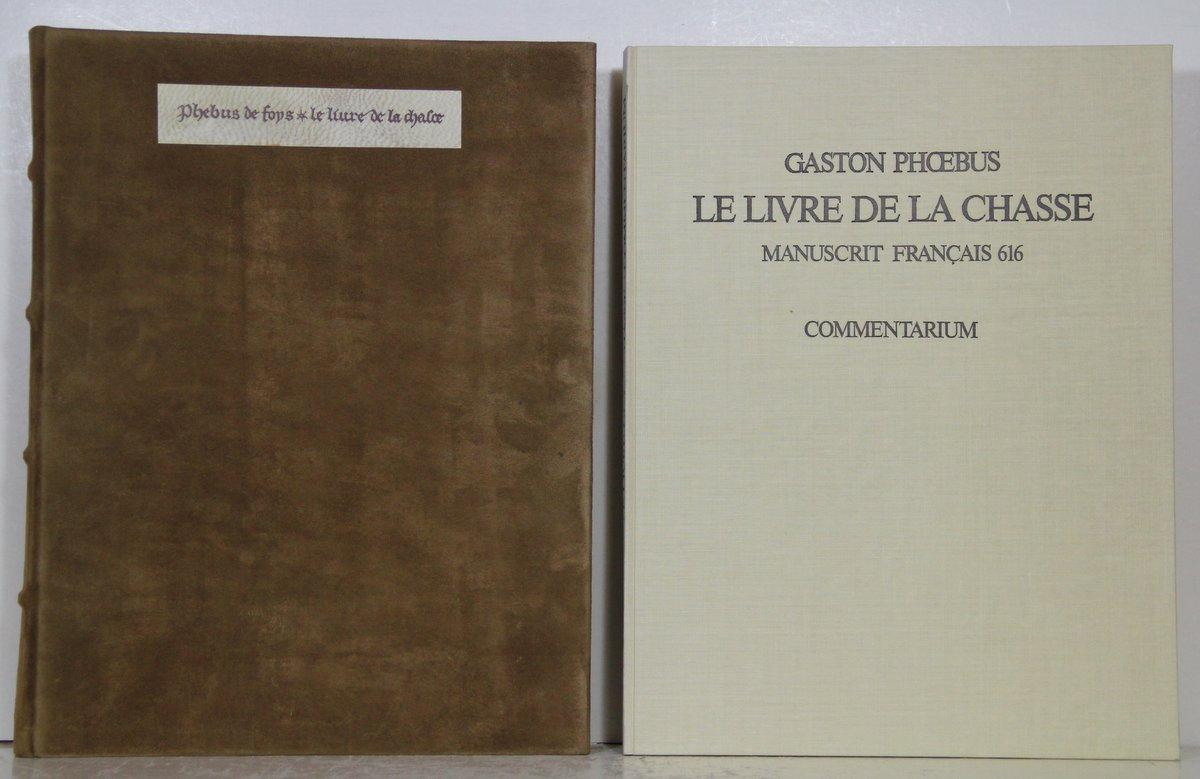 Le livre de la chasse / Das: Gaston, Phoebus: