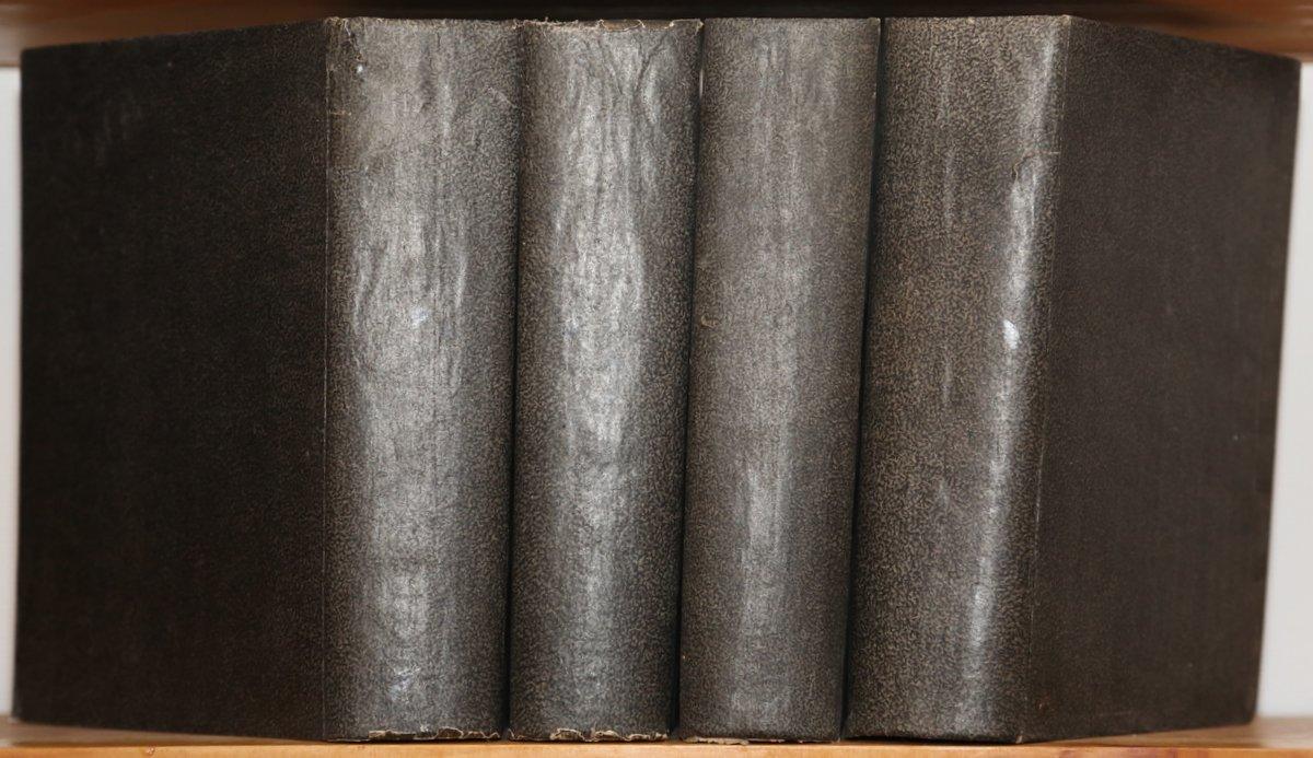 Jahrgang 1846. 4 Quartale in 4 Bänden.: Allgemeine Zeitung: