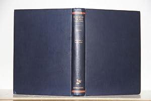 Medicine and the Navy 1200-1900. Vol I: Keevil, J. J.:
